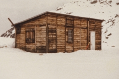 Clubhütte Margun 1980 2
